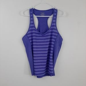4 for 25$ Purple workout tank